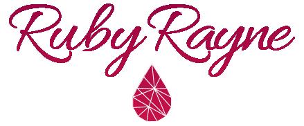 LOGO Ruby Rayne