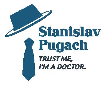 LOGO Stanislav Pugach