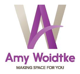 LOGO Amy Woidtke
