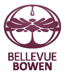 LOGO Bellevue Bowen