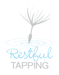 LOGO Restful Tapping