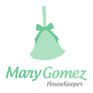 LOGO Mary Gomez