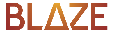 LOGO Blaze Education