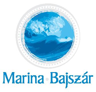 LOGO Marina Bajszar