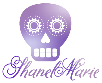 LOGO Shanel Marie