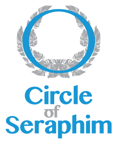 LOGO Circle of Seraphim