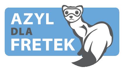 LOGO Azyl Dla Fretek (Ferret Shelter)