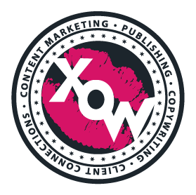 LOGO XOW Media (Wendy Sloneker)