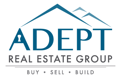 LOGO Adept Real Estate
