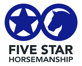 LOGO Five Star Horsemanship
