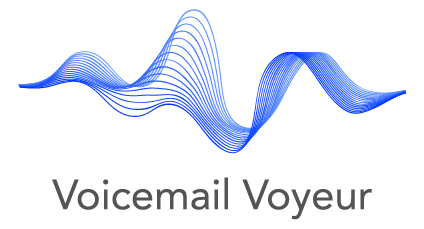 LOGO Voicemail Voyeur