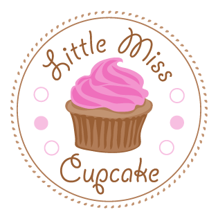 LOGO Little Miss Cupcake