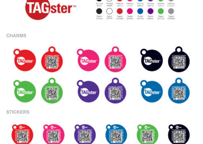 TAGster-Products