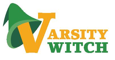 LOGO Varsity Witch