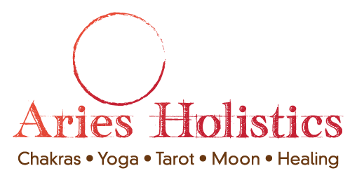 LOGO Aries Holistics