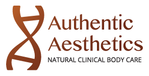 LOGO Authentic Aesthetics