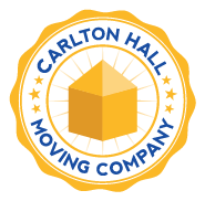 LOGO Carlton Hall Movers