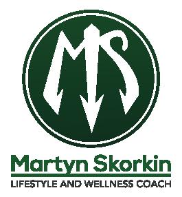 LOGO Martyn Skorkin