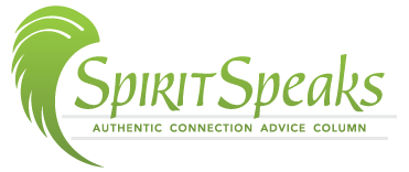 LOGO Spirit Speaks