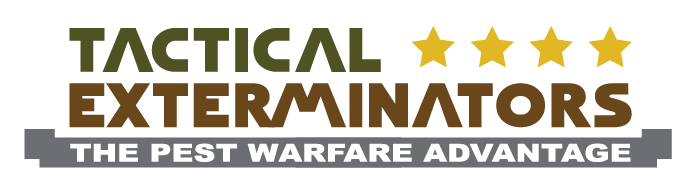 LOGO Tactical Exterminators