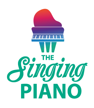LOGO The Singing Piano